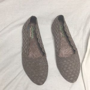Skechers Shoes - SKECHERS® Cleo ballet flat.
